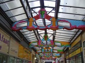 passage Prado- visite guidée paris
