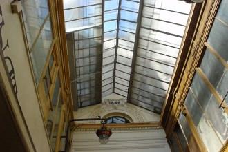Passages couverts - Visite guidée Paris