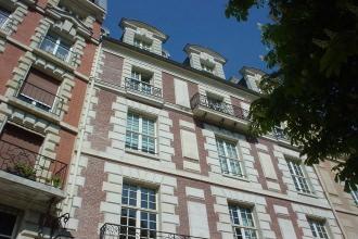 Ile de la Cité Yves Montand-Signoret- visite guidée paris