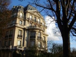Quartier François Ier - Visite guidée Paris