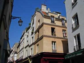 maison du quartier Mouffetard- visite guidée paris
