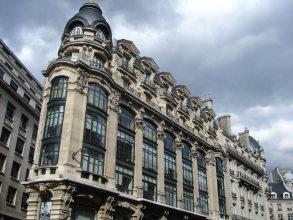 Rue Réaumur - Visite guidée Paris