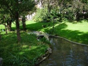 maison natale de Barbara au Batignolles- visite guidée paris