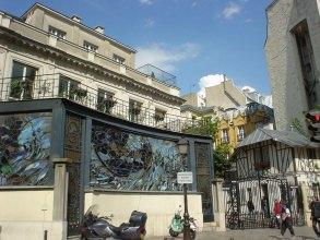 Nouvelle Athènes - Théâtre en rond - Visite guidée Paris