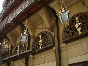 Vendôme - Théâtre du Palais-Royal - Visite guidée Paris