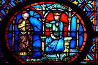 vitraux Sainte-Chapelle- visite guidée paris