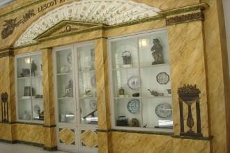 boutique au Musée Carnavalet- visite guidée paris