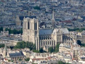 Notre-Dame-de-Paris- visite guidée paris