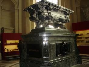 Bonaparte aux Invalides- visite guidée paris