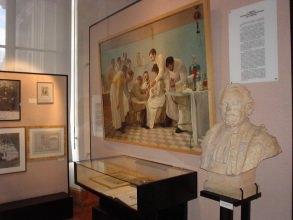 Musée de l'Assistance publique - Tableau - Visite guidée Paris