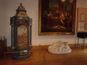Musée de l'Assistance publique - Tour d'abandon - Visite guidée Paris