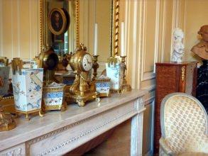 Musée Carnavalet - Cheminée - Visite guidée Paris