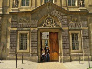 Musée Carnavalet - Entrée - Visite guidée Paris