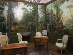 Musée Carnavalet - Rousseau - Visite guidée Paris