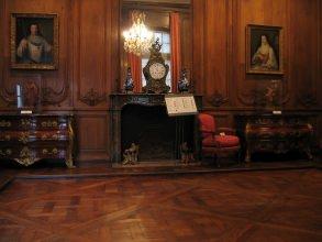 Musée Carnavalet - Salon - Visite guidée Paris