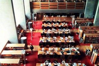 Bibliothèque François Mitterrand
