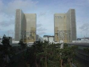 Bibliothèque François Mitterrand - Jardins - Visite guidée Paris