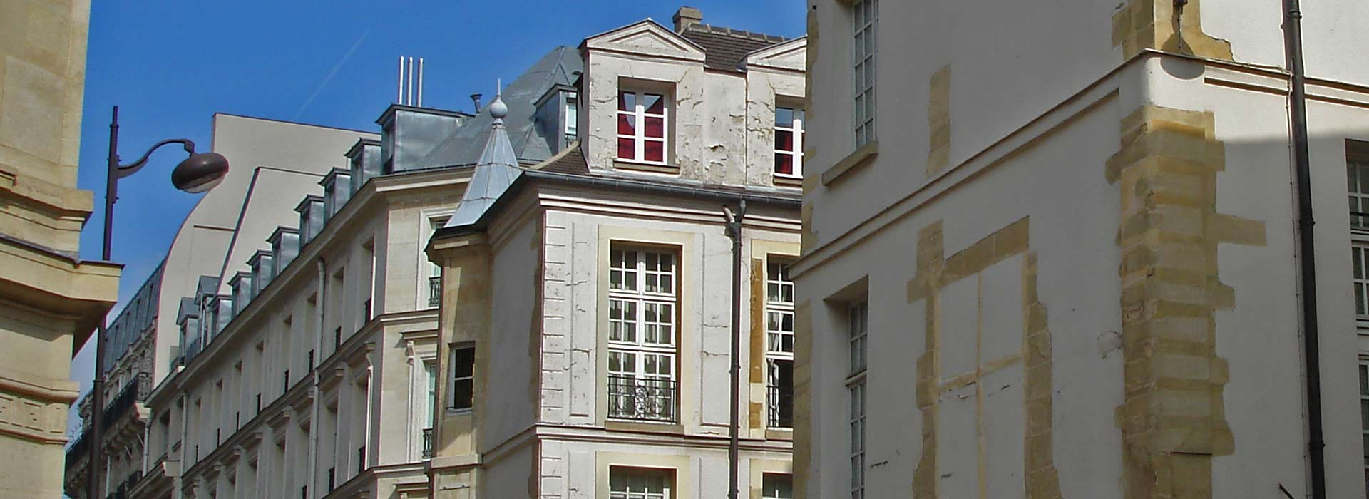 Le vieux village Saint-André-des-Arts