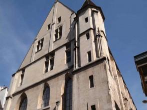 couvent des cordeliers de Saint-André-des-Arts- visite guidée de paris
