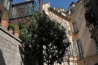 Saint-André-des-Arts