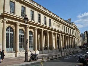 École de médecine - Visite guidée Paris