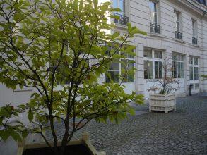 Faubourg-Poissonnière - Écuries de l'hôtel Benoit de Saint Paulle - Visite guidée Paris