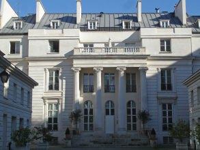 Faubourg-Poissonnière - Hôtel Benoit de Saint-Paulle - Visite guidée Paris
