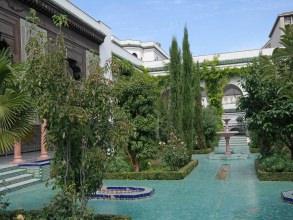 Grande Mosquée - Jardin - Visite guidée Paris