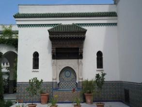 Grande Mosquée - Muret - Visite guidée Paris