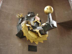 Saint-Merri - Beaubourg - Quartier de l'horloge - Visite guidée Paris