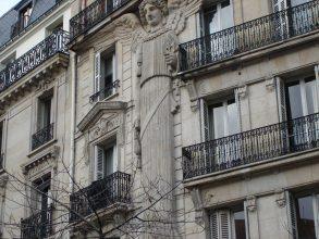 Saint-Merri - Beaubourg - Rue Réaumur - Visite guidée Paris